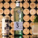 Il cocktail della settimana: Oriental Key