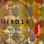 25Zero14 Botanic Gin: il gin bresciano dai profumi mediterranei