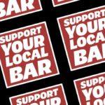 Support Your Local Bar: un aiuto concreto ai bar costretti alla chiusura