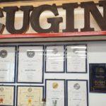 Eugin Distilleria Indipendente: Genio e follia, maestria e audacia, precisione e creatività