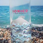 Un gin che ha il DNA del mare e del vulcano: Gin Ionico