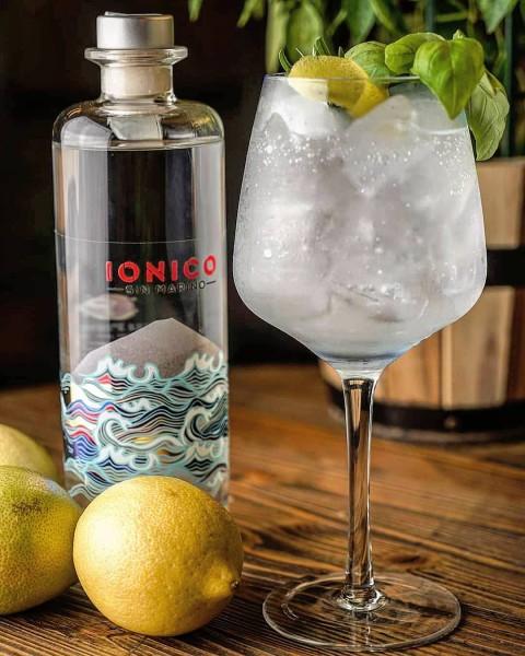 gin ionico