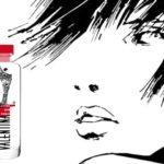 Valentina Gin: la Milano del fumetto di Crepax raccontata in tre gin