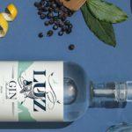 Gin Luz: il profumo fresco del Lago di Garda
