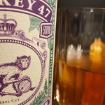 Monkey 47 Barrel Cut Gin: la nostra recensione