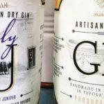 Opificio Nunquam: da un piccolo laboratorio toscano tre gin che conquistano il mondo