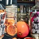 Sonny e Hooper Gin: quando birra e gin si incontrano