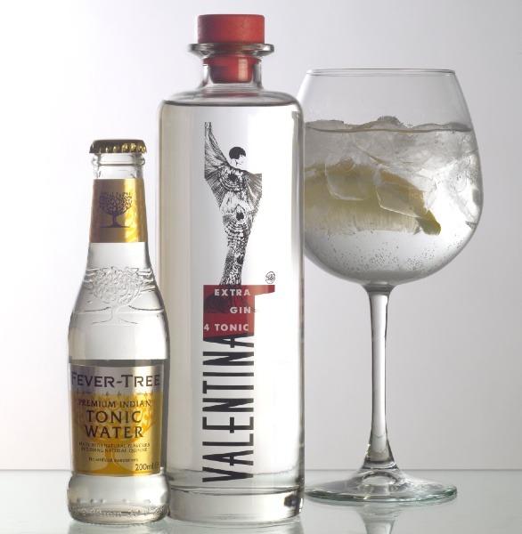 valentina gin