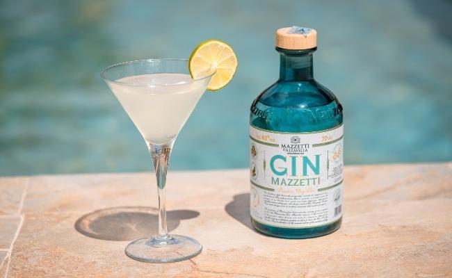 gin mazzetti