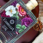 Camellia Gin: il gin di Lucca che profuma di primavera