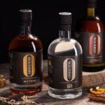 Gin Opificium: il gin di Liquoreria Friulana dal cuore friulano DOC