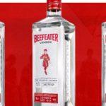 Beefeater Gin cambia immagine con la nuova bottiglia ecosostenibile