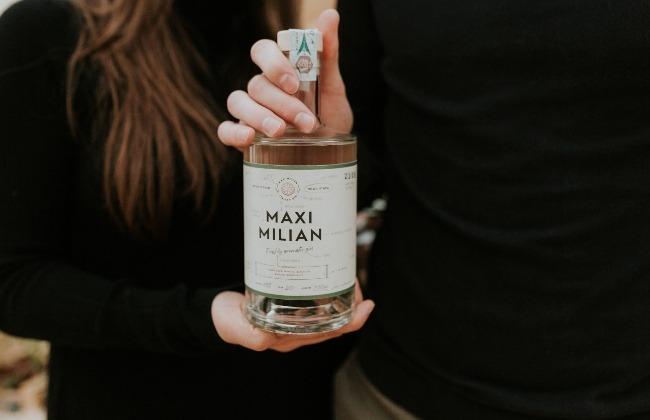 Maxi Milian Gin