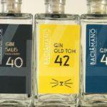 Gin Baciamano: la sfida vincente del Made in Italy