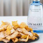 """Le """"Chiacchiere Spiritose"""" al Gin Mare: la ricetta esclusiva per il Carnevale 2021"""