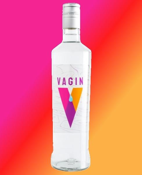 vagin gin