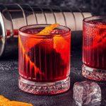 I cocktail della settimana: 2 twist d'autore sul Negroni