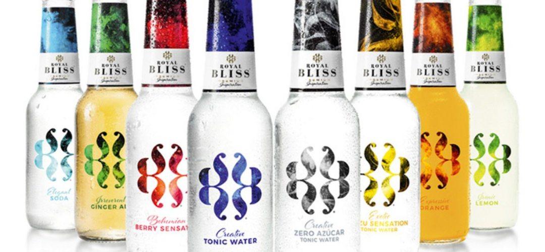 royal bliss tonic water