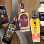 9 gin invecchiati da 9 paesi diversi da provare subito