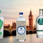 5 London Dry Gin inglesi classici da provare