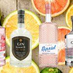 6 gin agrumati da provare, perfetti per tutte le stagioni