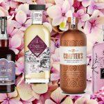 Primavera con i gin floreali: 6 gin da 6 diversi paesi europei