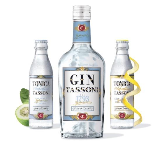 gin tassoni