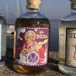 Quattro M Spirits: tre gin e passione distillata