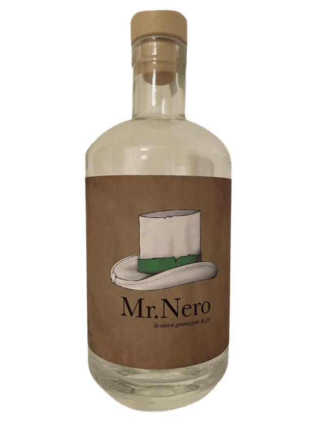 Mr.Nero ilGin
