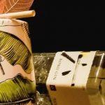 Il drink vincitore di Roku Shun Competition, O'Tama Tokio/Palermo, di Christian Costantino