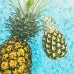 Cocktail dell'estate: gin e ananas