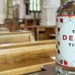 The Dean's Tipple Gin, il primo gin commissionato da una Cattedrale