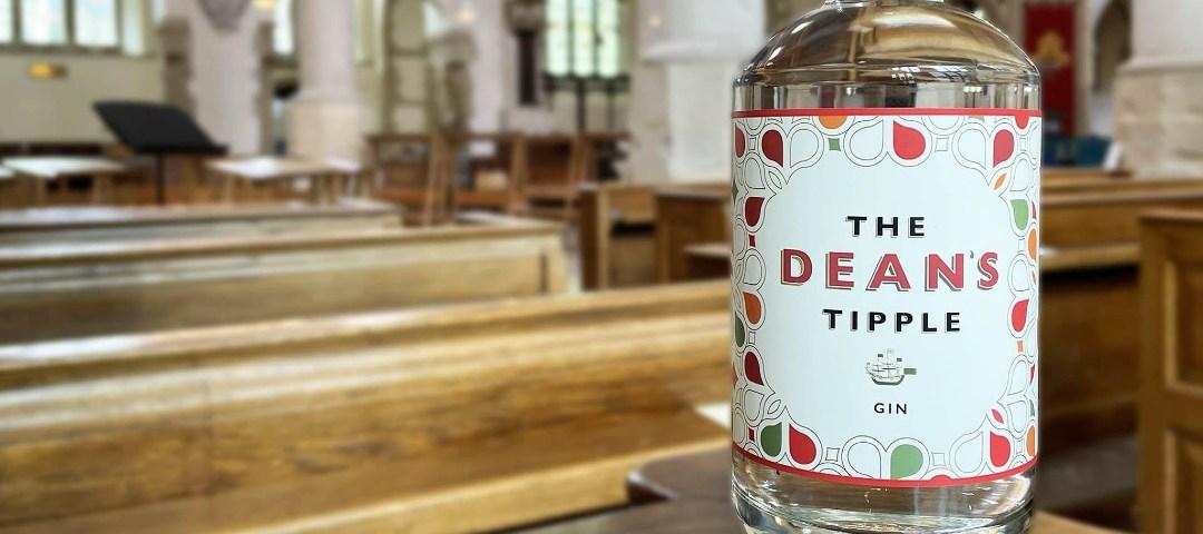 dean's tipple gin