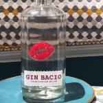 Gin Bacio, i profumi della Toscana in bottiglia