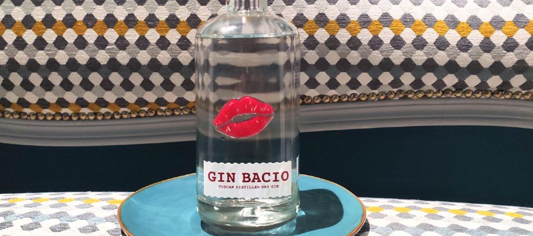 gin bacio