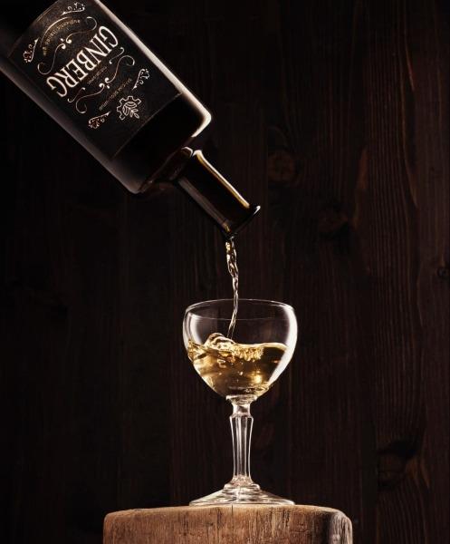 gin ginberg