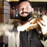 """Libri: """"Cocktail Estetica"""", il design applicato alla mixology secondo Luca Manni"""