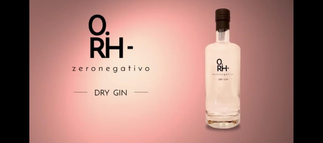 zeronegativo gin 1