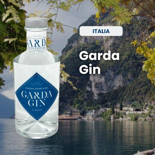 garda gin