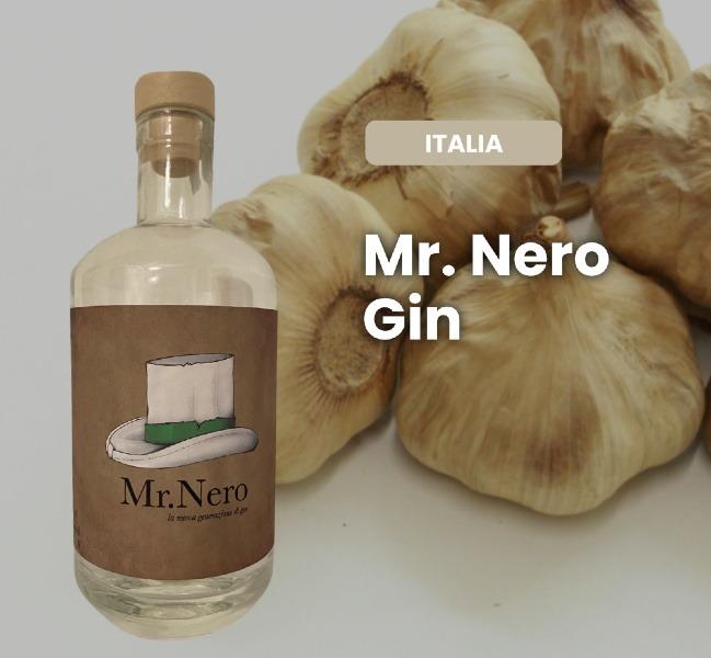 mr nero gin