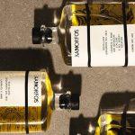 Xamorfos Gin: la forma del London Dry perfetto