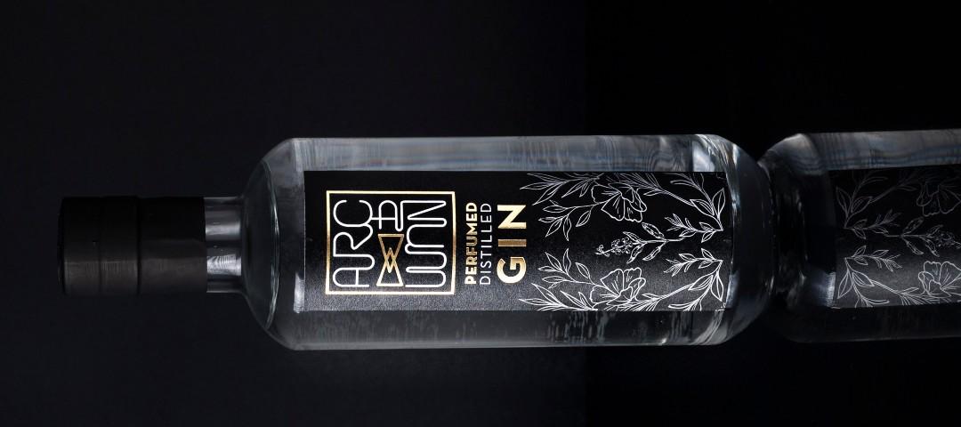arcanum gin