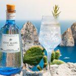 Gin Mare festeggia i suoi 10 anni con il lancio di Gin Mare Capri