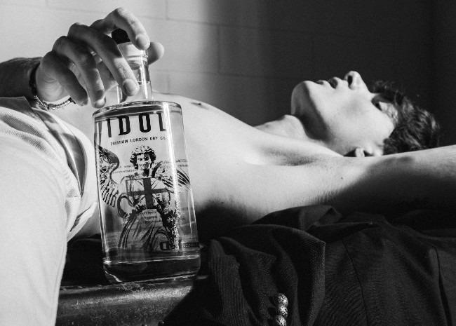 idol gin