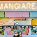 Il cocktail del giorno: Massimo Bond di Manuel Mora per il ristorante di Bottura a Dubai