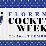 20-26 Settembre: Florence Cocktail Week con Diageo World Class
