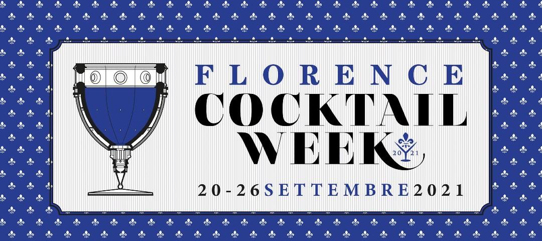 florence cocktil week