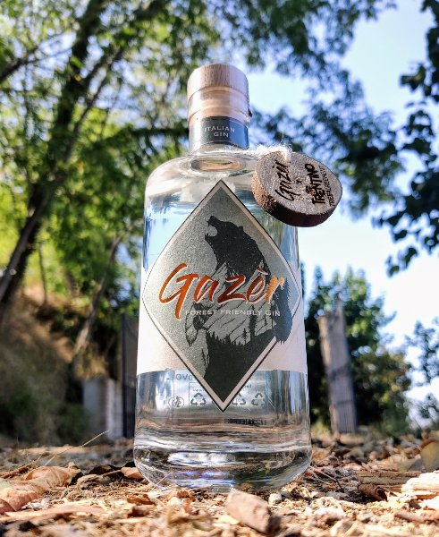 Gazer Gin