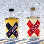 Stobbe 1776 Blackcurrant Classic Gin: il gin più antico della Germania