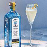 Bombay Sapphire lancia il nuovissimo Premier Cru Murcian Lemon Gin